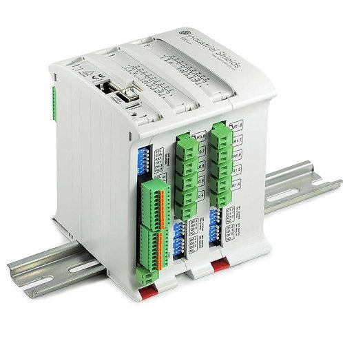 M-DUINO PLC Arduino Ethernet 38AR I/Os Analog/Digital PLUS