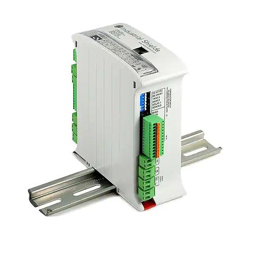 PLC Arduino ARDBOX 20 I/Os Relay HF Modbus (RS485 configured by default)