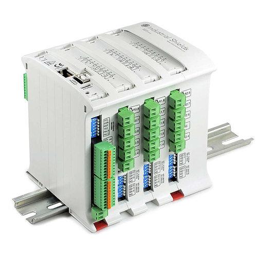 M-DUINO PLC Arduino Ethernet 57R I/Os Analog/Digital PLUS