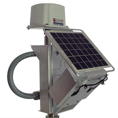 SIGNALFIRE C1D1 SOLAR-POWERED SENTINELS