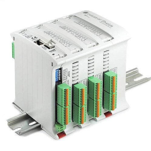 M-DUINO PLC Arduino Ethernet 58 I/Os Analog/Digital PLUS