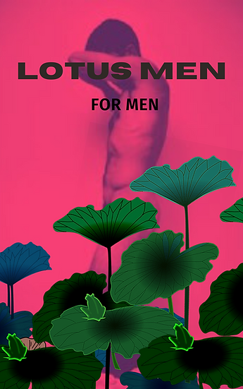 LOTUS MEN