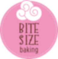 BiteSize Baking, A Northern CA Bay Area Dessert Catering Business