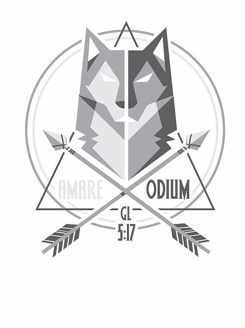 Lobo | Haglan | Masculino