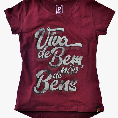 Viva de Bem | Longlook Feminina