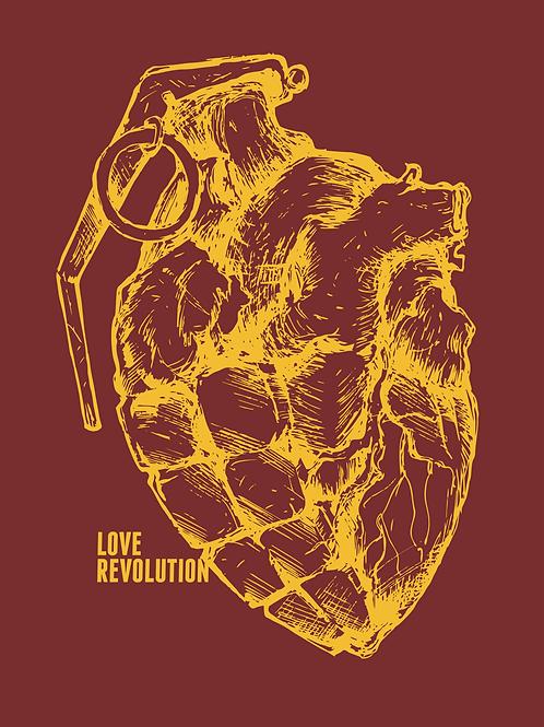 Revolução do Amor | Vestido Colllege