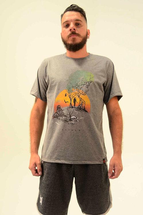 A semente | Camiseta | Masculino