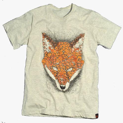 Raposa | Camiseta masculina
