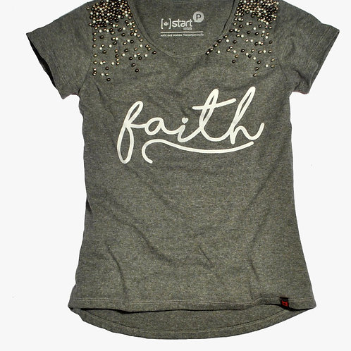Faith | Longlook Feminina