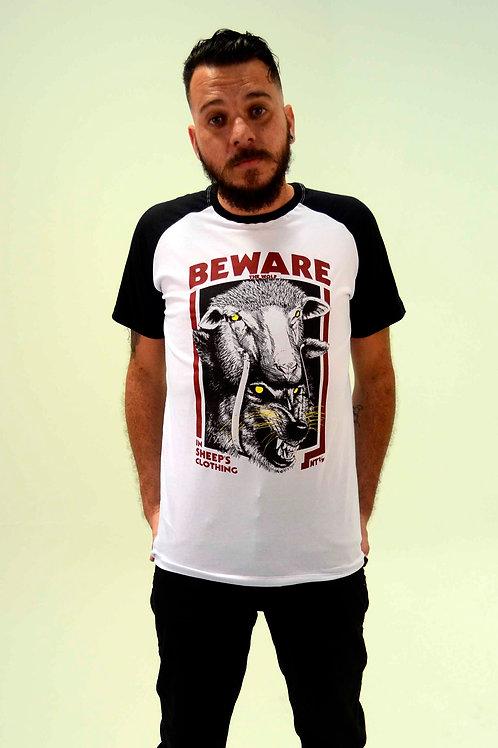 Lobo em roupa de ovelha | Haglan MC | Masculino