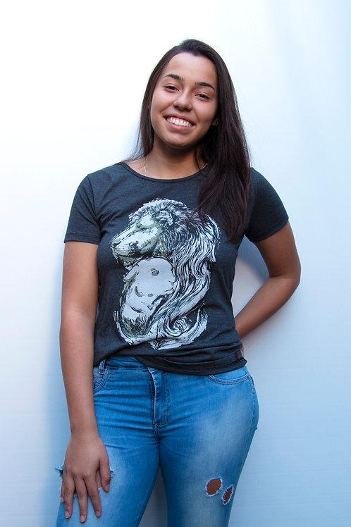 Leão Cordeiro | Longlook Feminino