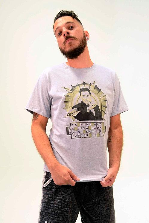 Da vida não se leva nada | Camiseta | Masculino