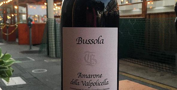 'Romantic' Bussola, Amarone Della Valpolicella, Classico, Venetian 2014