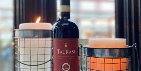 Taurus - Taurasi - Aglianico by Lonardo Campania