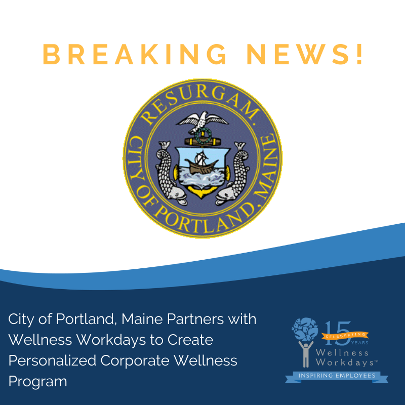 City of Portland Press Release