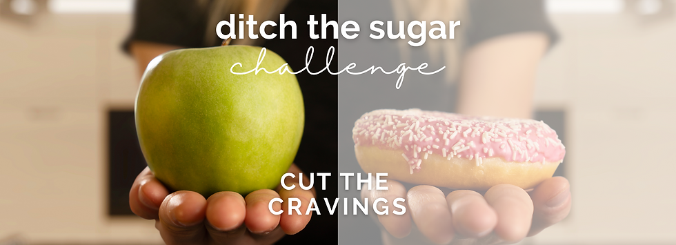DITCH THE SUGAR CHALLENGE.png