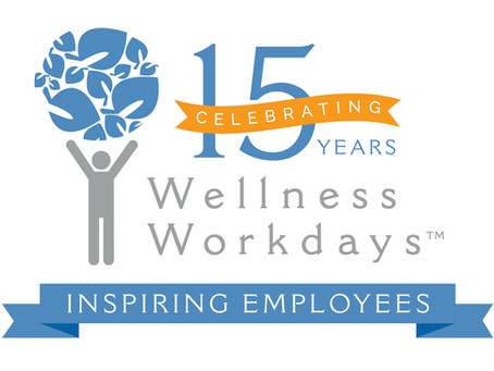 January 2019 Client Spotlight - Wellness Workdays