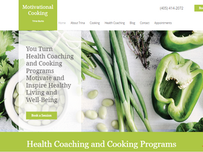 First Wave Marketing Announces October 2020 Client Spotlight – Motivational Cooking