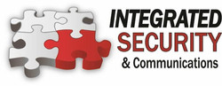 Integrated Security Logo