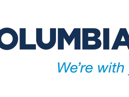 Columbia Construction Receives Recognition from NEEBC in Honor of National Wellness Month