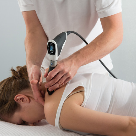 Looking for a Non-Invasive Treatment for Pain? Introducing EPAT Therapy