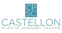 Castellon Plastic Surgery Logo