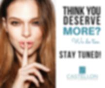 Castellon Plastic Surgery Social Media ad