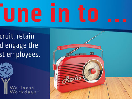 Webinar: Wellness - The Real Benefits for Small Businesses