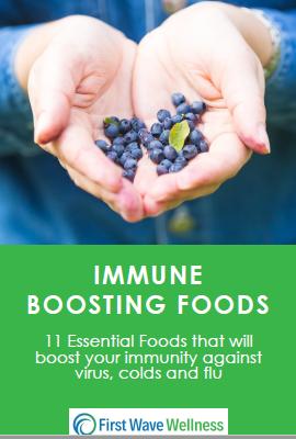 Immune boosting foods, immune boosting guide
