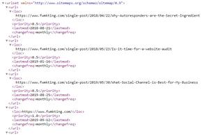 First Wave Marketingt XML Sitemap