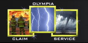 Olympia Claims Service