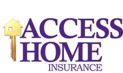 Access Home Insurance Logo