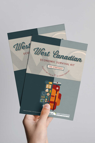 West Canadian Digital