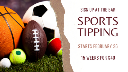 Sports Tipping