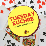 Tuesday Euchre