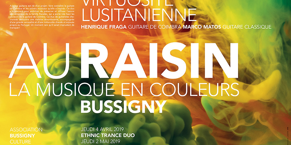 Au Raisin - Suíça