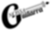 A Nossa Guitarra - Henrique Fraga e Marco Matos - Guitarra de Coimbra e Guitarra Clássica - Instrumental - Guitarra Portuguesa - Logotipo Sem Fundo Preto