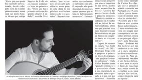 Notícias de Vouzela - Henrique Fraga