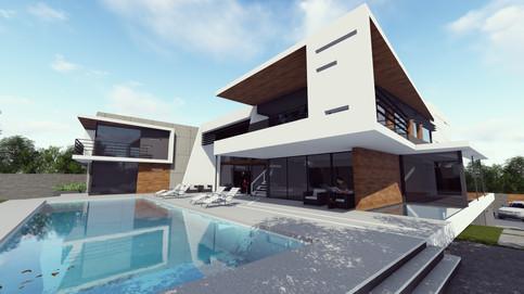 Triple A House