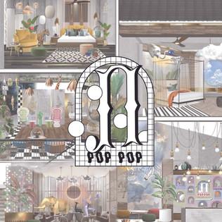 Poppop Boutique Hotel