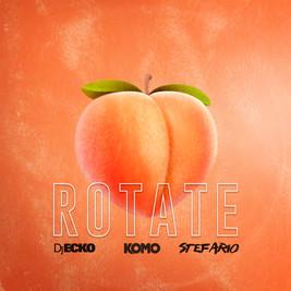DJ Ecko, Komo, Stefario - Rotate