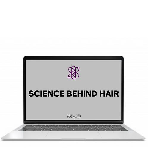 Science Behind Hair | EbonyB Manage & Maintain Manual