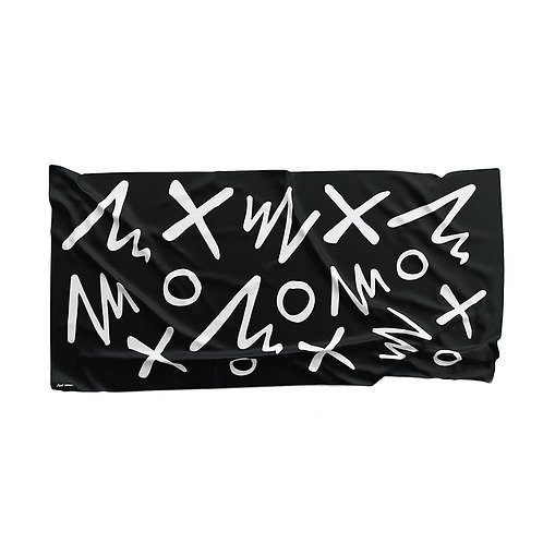 xoxo Scarf by Bravery Co.