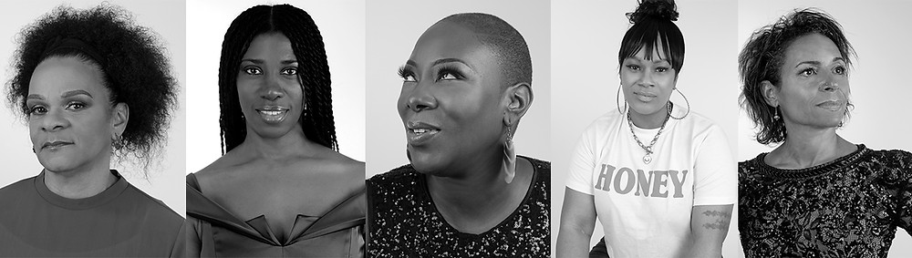 Black Women Rising Project 2019