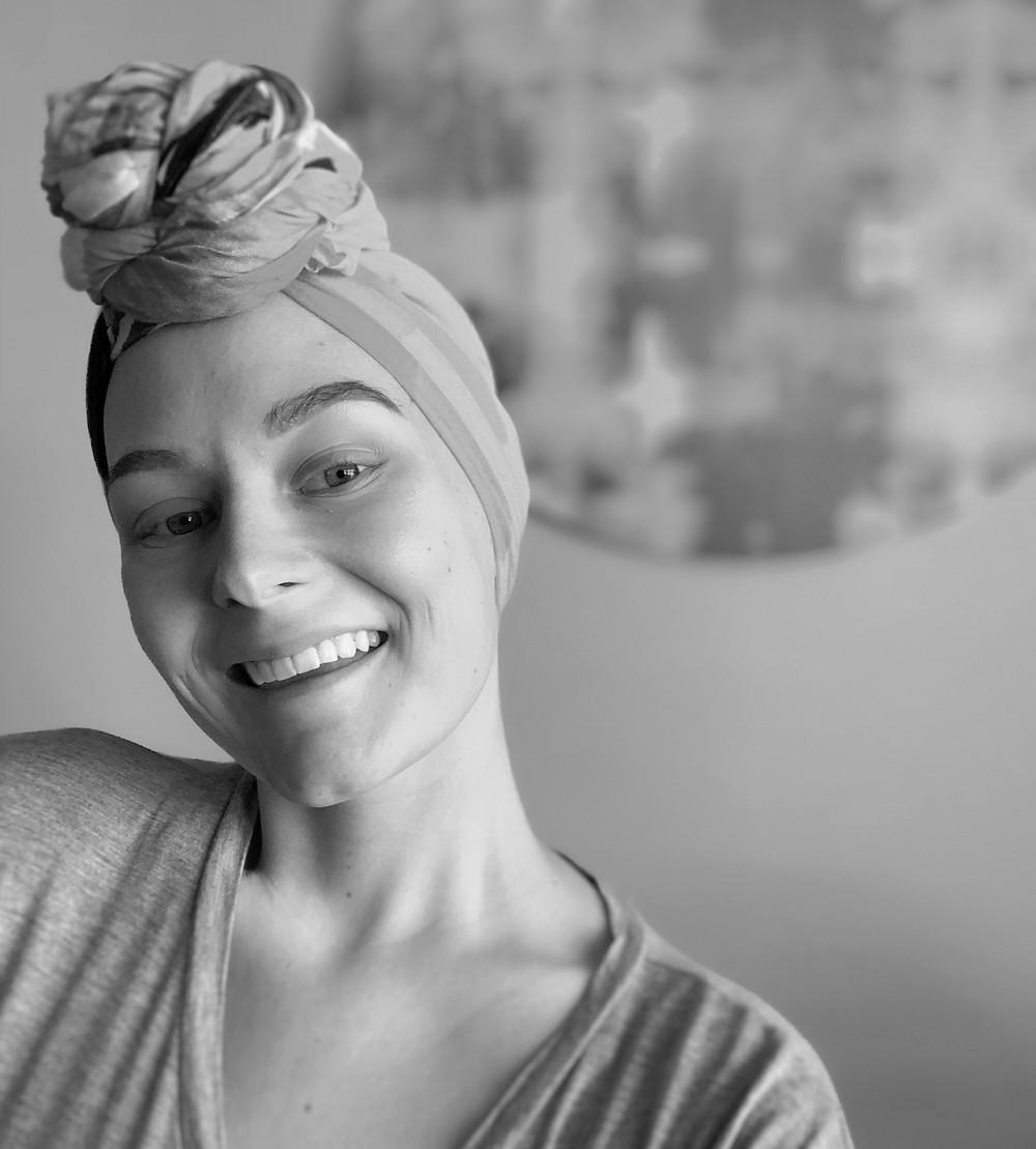 Laura Shaw Bravery cancer warrior