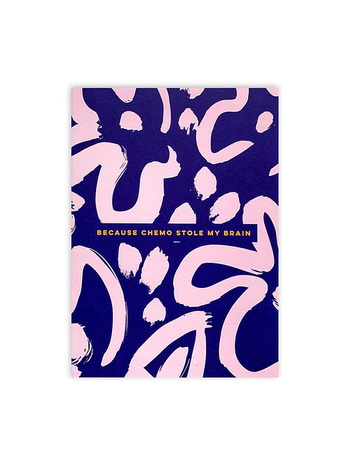 Warrior Notebook (Single) by The Completist