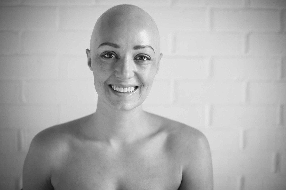 Laura Shaw Bravery cancer warrior