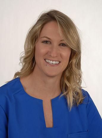 Michèle Wydler Dentalhygienikerin