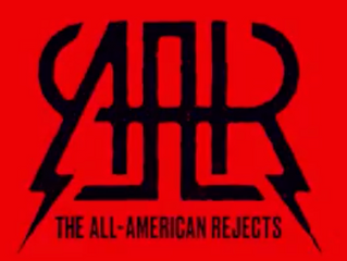 The All-American Rejects Post Mysterious Message