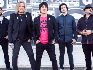 """The Mylars Announce New Video for """"Breathe Again"""""""